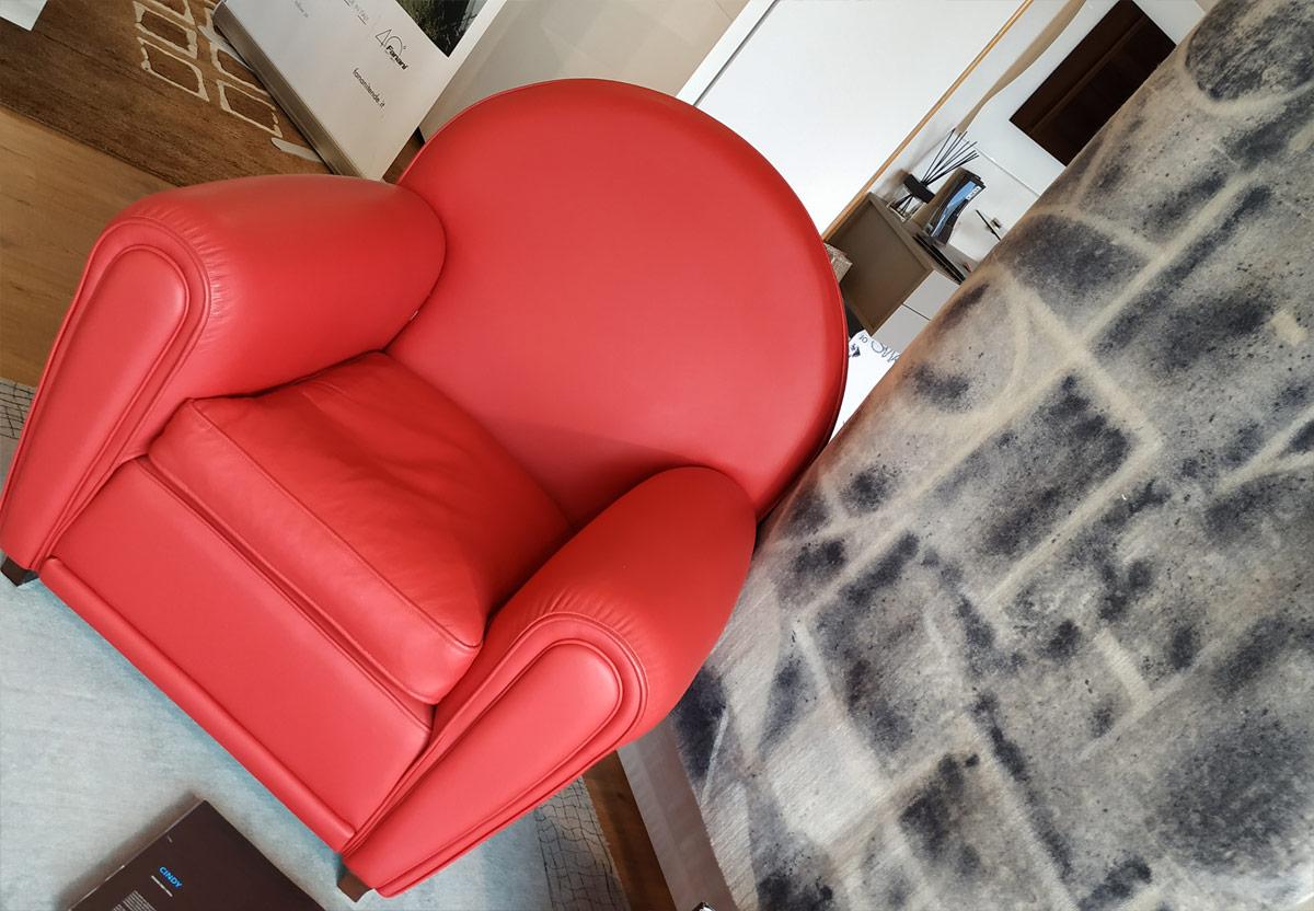 Showroom mobili tappeti tende a Rovigo
